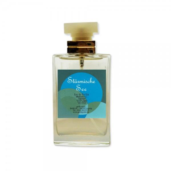 Mein Parfüm - Stürmische See