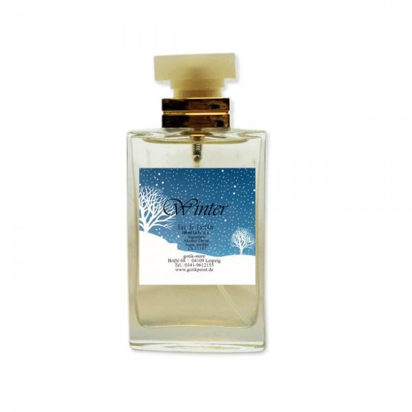 Mein Parfüm - Winter