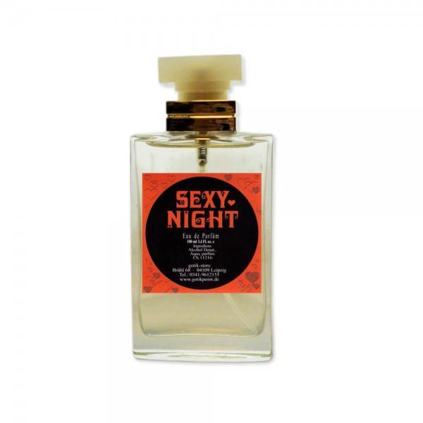 Mein Parfüm - Sexy Night