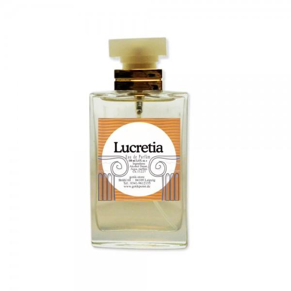 Mein Parfüm - Lucretia