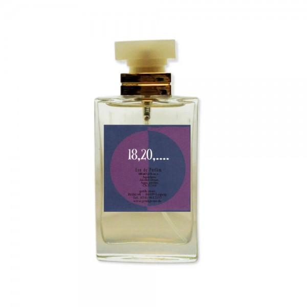 Mein Parfüm - 18, 20 ...