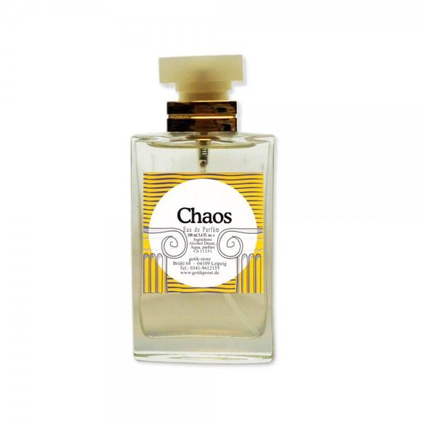 Mein Parfüm - Chaos