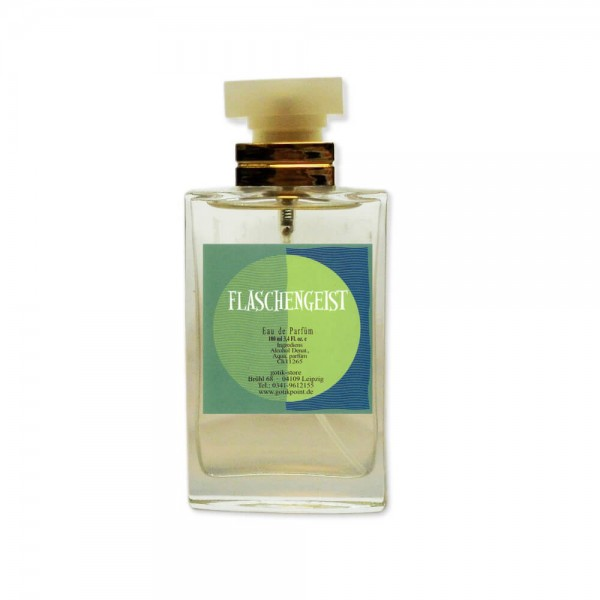 Mein Parfüm - Flaschengeist