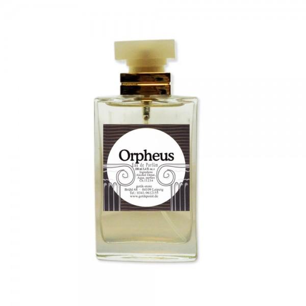 Mein Parfüm - Orpheus