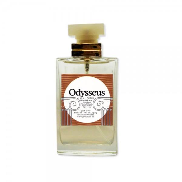 Mein Parfüm - Odysseus