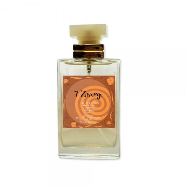 Mein Parfüm - 7 Zwerge
