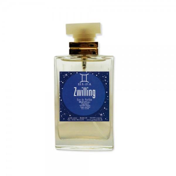 Mein Parfüm - Zwilling