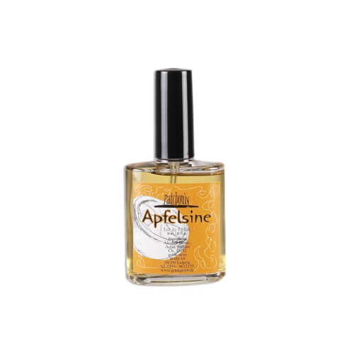 Patchouli & Apfelsine, Eau de Parfüm (30 ml)