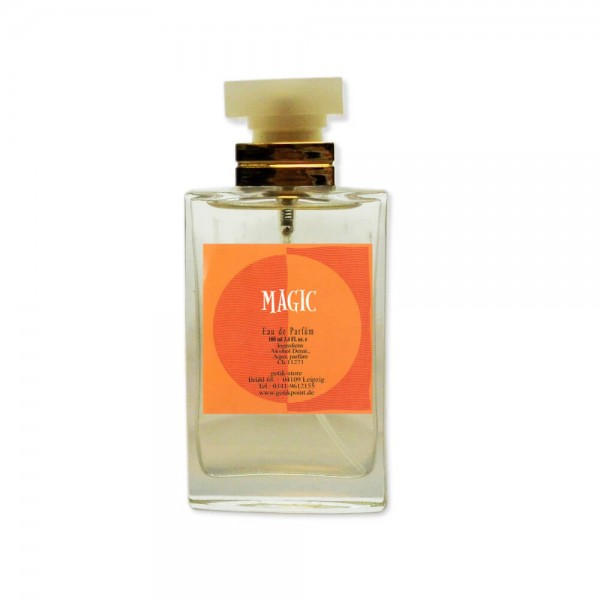 Mein Parfüm - Magic
