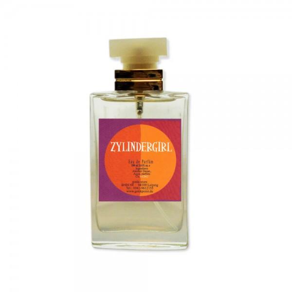 Mein Parfüm - Zylindergirl