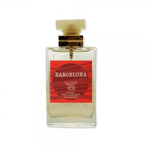 Mein Parfüm - Barcelona