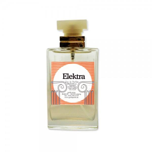 Mein Parfüm - Elektra