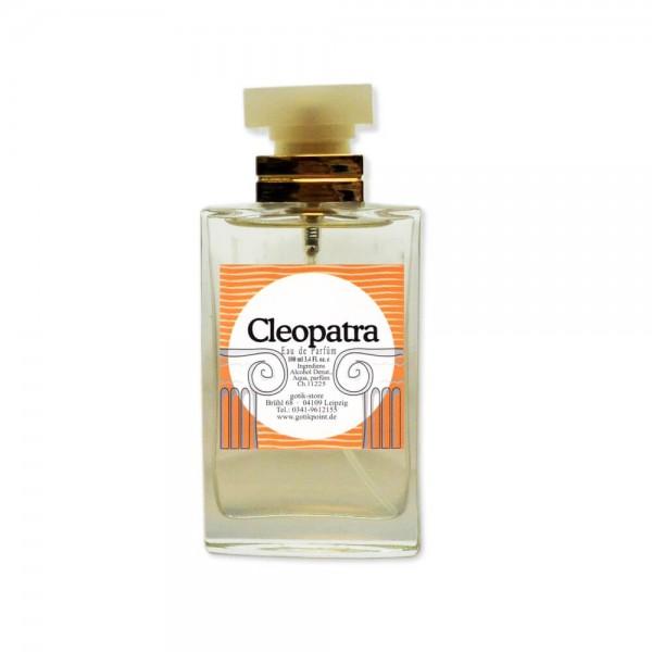 Mein Parfüm - Cleopatra