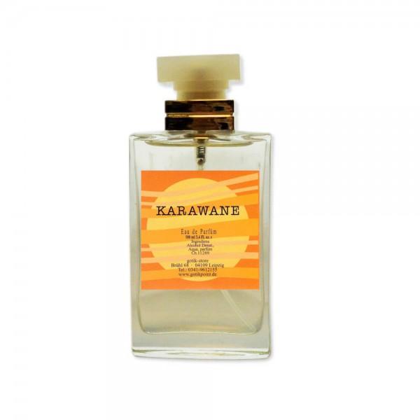 Mein Parfüm - Karawane