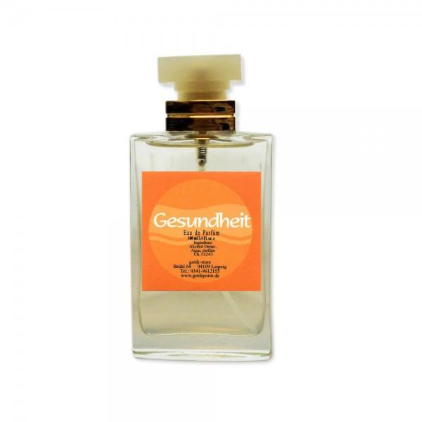 Mein Parfüm - Gesundheit