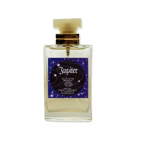 Mein Parfüm - Jupiter