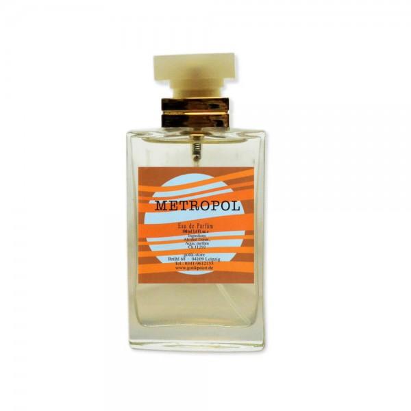 Mein Parfüm - Metropol