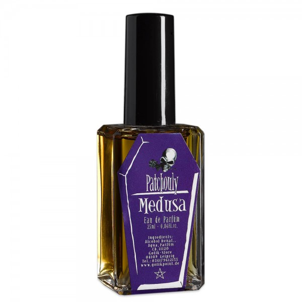Patchouli Medusa, Eau de Parfüm (25ml)