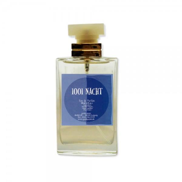 Mein Parfüm - 1001 Nacht