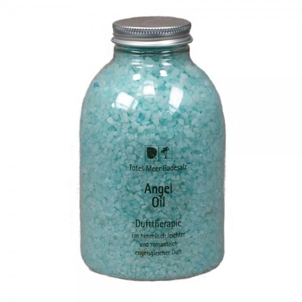 Badesalz Dufttherapie - Angel Oil (630 g)