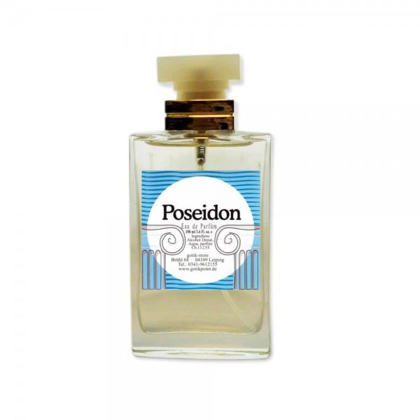 Mein Parfüm - Poseidon