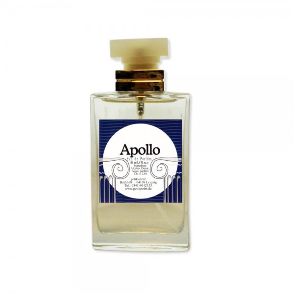 Mein Parfüm - Apollo