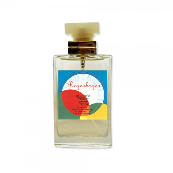 Mein Parfüm - Regenbogen
