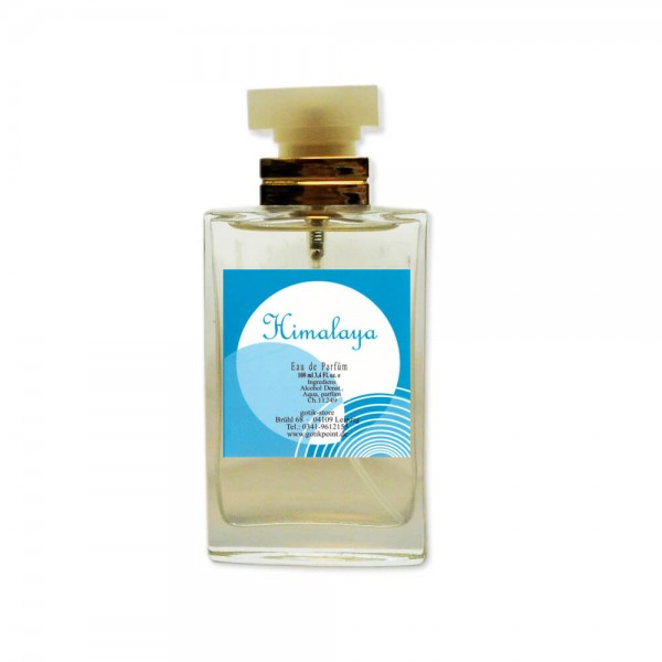Mein Parfüm - Himalaya