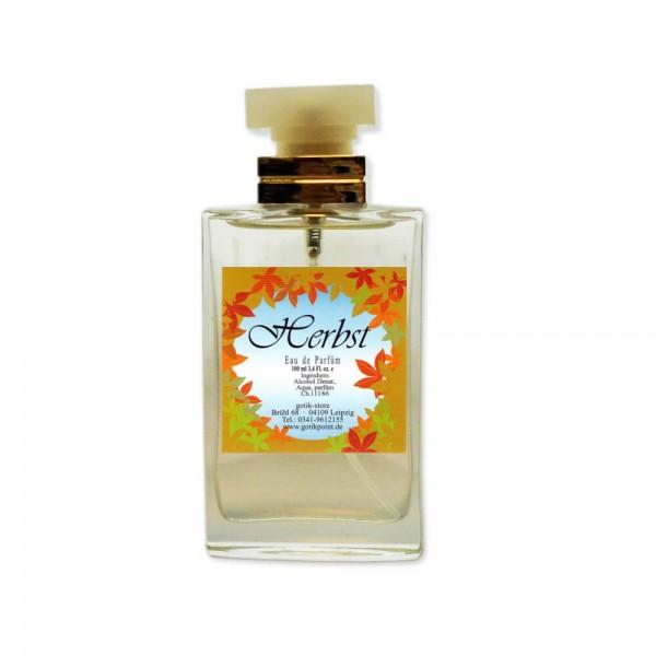 Mein Parfüm - Herbst