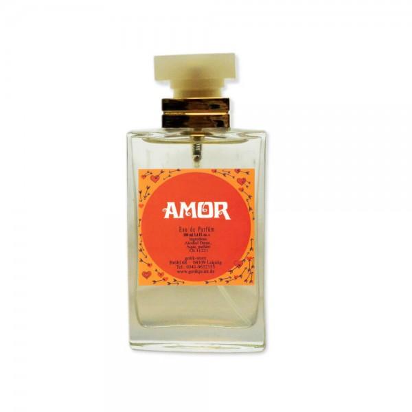 Mein Parfüm - Amor
