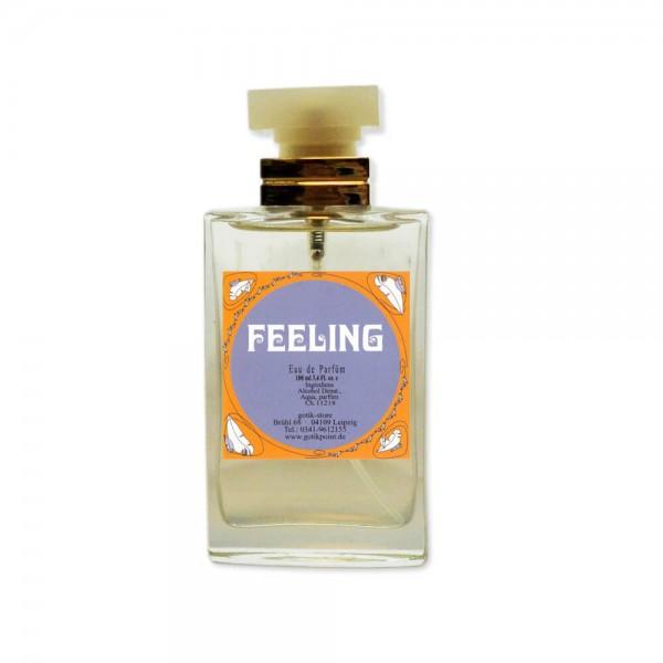 Mein Parfüm - Feeling