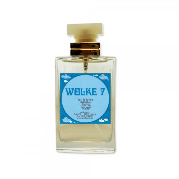 Mein Parfüm - Wolke 7