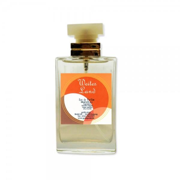 Mein Parfüm - Weites Land