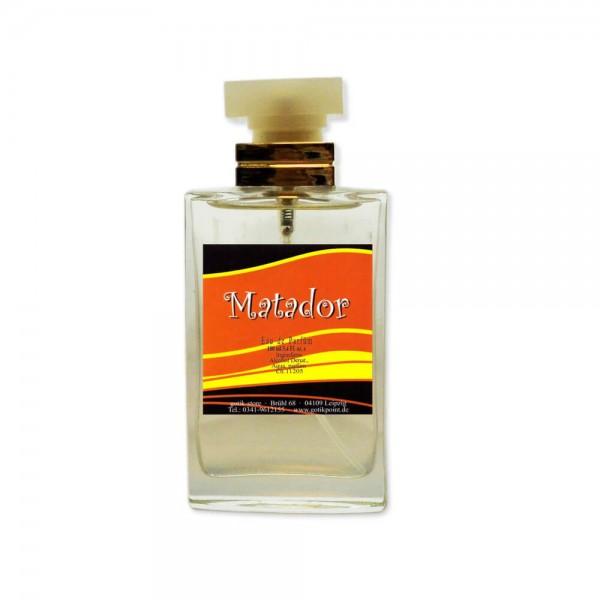 Mein Parfüm - Matador
