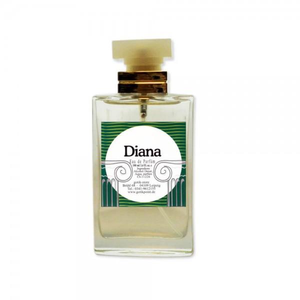Mein Parfüm - Diana