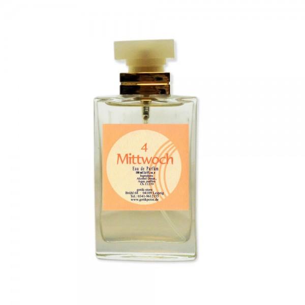 Mein Parfüm - Mittwoch