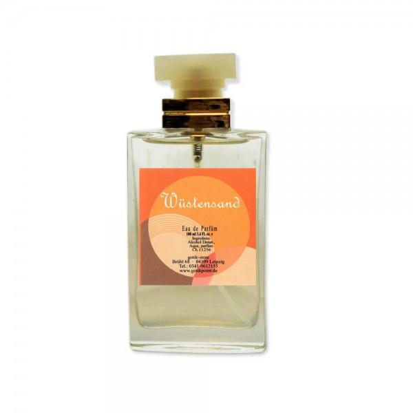 Mein Parfüm - Wüstensand