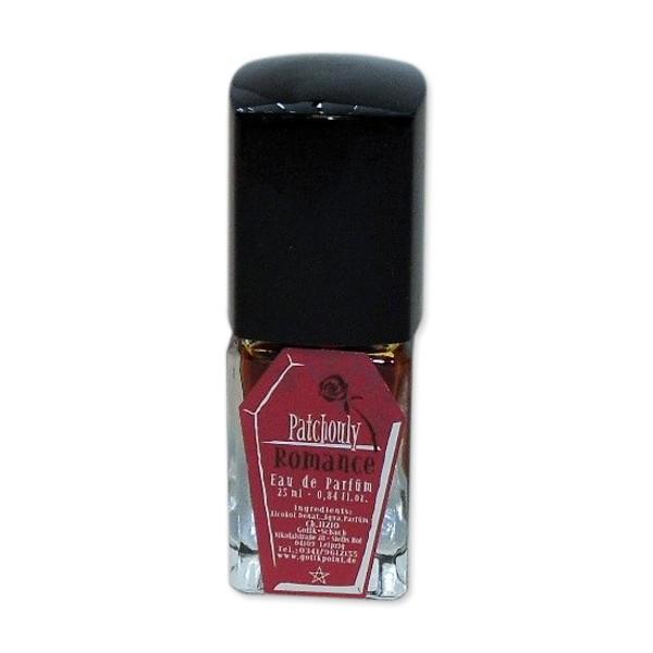 Patchouli Romance, Parfüm (25ml)