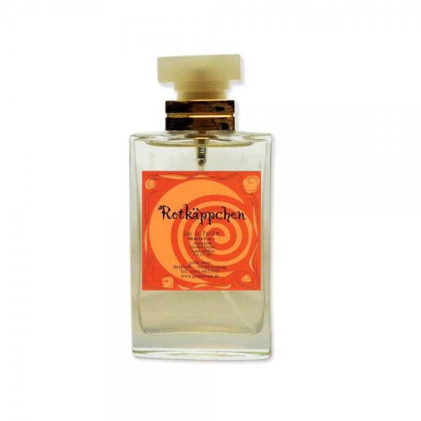 Mein Parfüm - Rotkäppchen