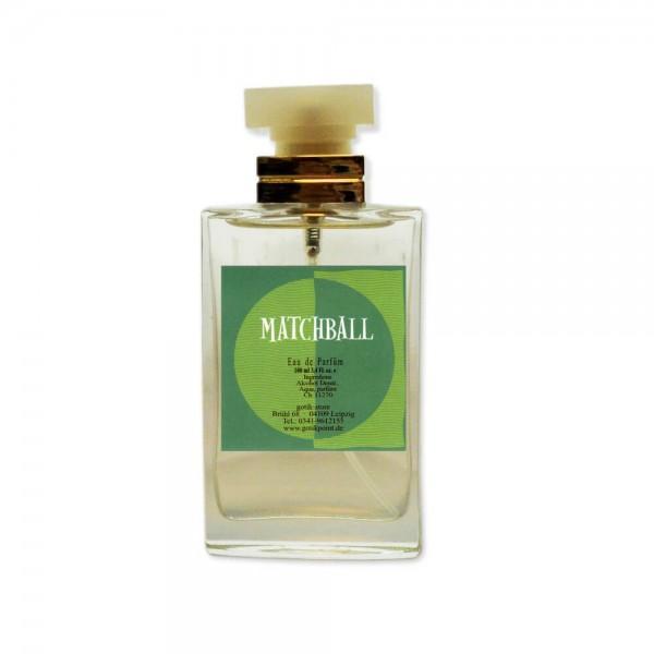 Mein Parfüm - Matchball
