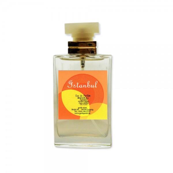 Mein Parfüm - Istanbul