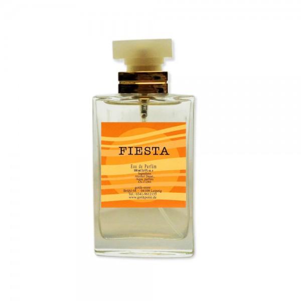 Mein Parfüm - Fiesta