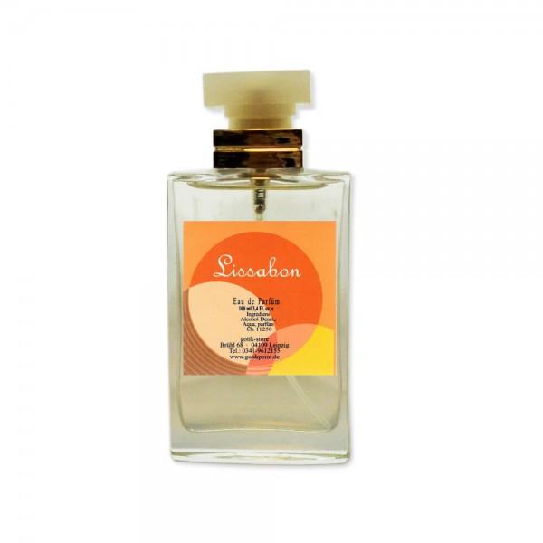Mein Parfüm - Lissabon