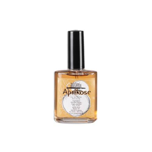 Patchouli & Aprikose, Eau de Parfüm (30 ml)