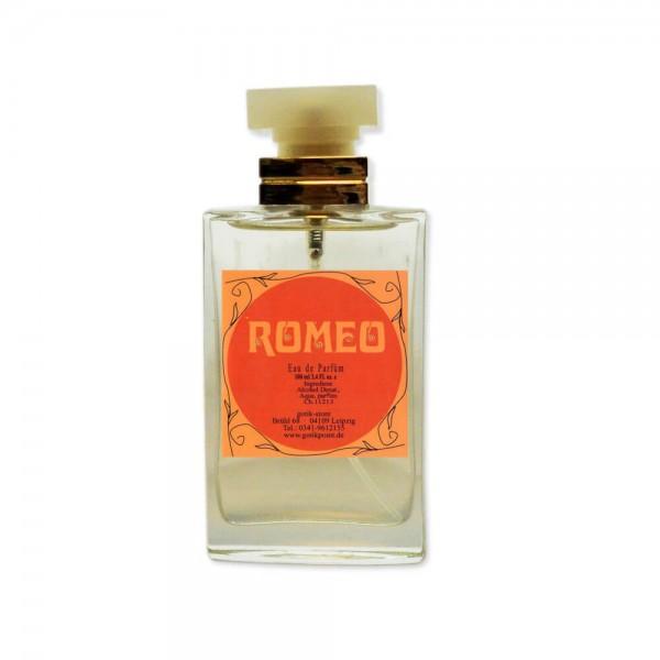 Mein Parfüm - Romeo