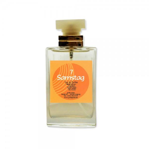 Mein Parfüm - Samstag